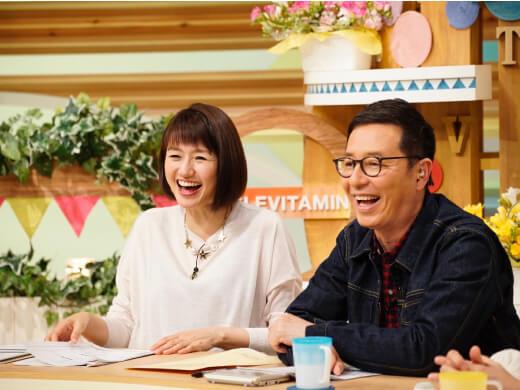 テレビに出演する村上美香